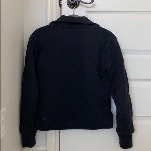 lululemon athletica Jackets & Coats - Lululemon Reversible Down Jacket